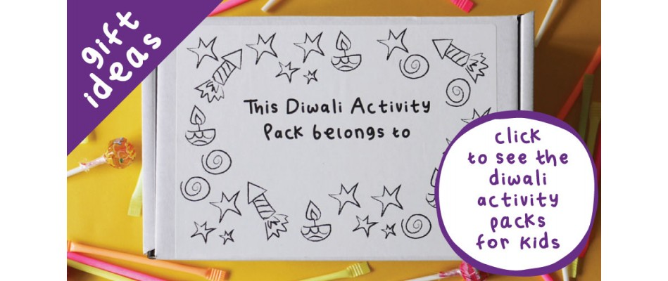 diwali activity box
