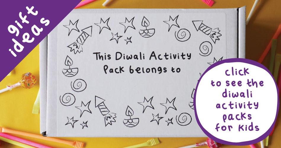 diwali activity box