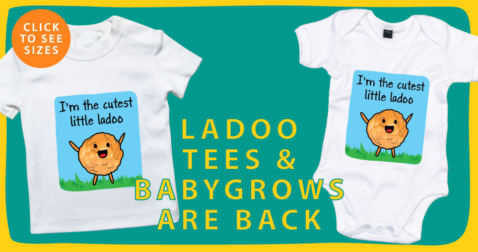 ladoo clothing is back