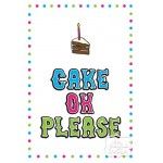 Cake OK Please