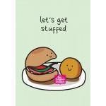 Let's Get Stuffed