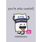 You're Atta Control
