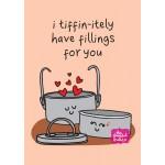Tiffin Feelings