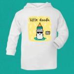 Little Doodh Lightweight Hoodie