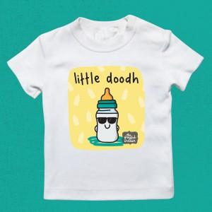 Little Doodh T-Shirt