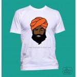 Sikh Bro / Mr Singh Unisex T-Shirt