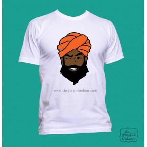 Sikh Bro Unisex T-Shirt