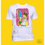 Desi Simpsons Unisex T-Shirt