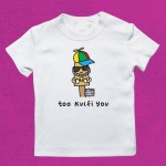 Too Kulfi You T-Shirt