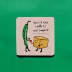 You're The Chilli To My Paneer Coaster - Single