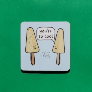 You're So Cool Coaster - Single