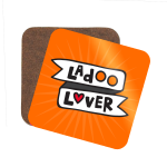 Ladoo Lover Coaster