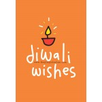 Diwali Wishes Diwali Card