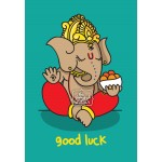 Good Luck Ganesh