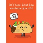 Taco Awesomeness