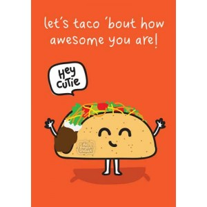 Taco Awesomeness