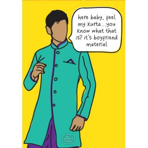 Feel My Kurta