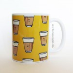 Chai Cups Mug