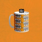 Ladoo Lover Mug