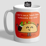 Taco Awesomeness Mug
