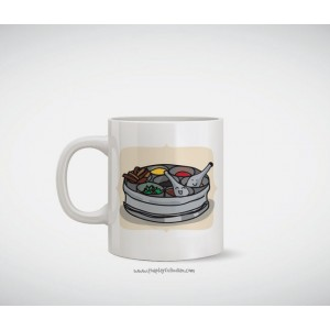 You Spice Up My Life Mug