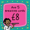 ANY 5 CARDS