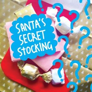Santa's Secret Stocking