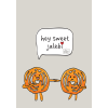 Hey Sweet Jalebi