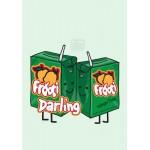 Frooty Darling