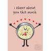 I Kheer About You This Much
