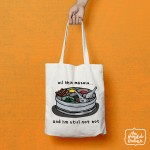 All This Masala Shopper/Tote Bag