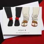 Mr & Mr Wedding Shoes