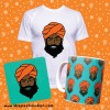 Mr Singh Christmas Gift Set