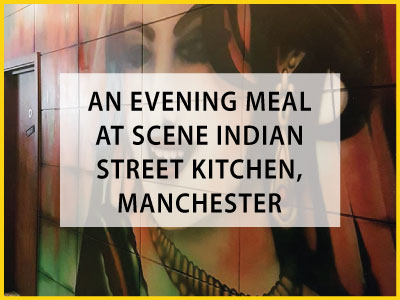 indian scene manchester review